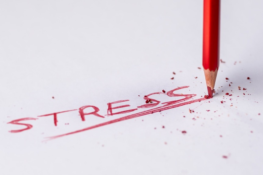 The Real Dangers of Stress and What You Can Do About It